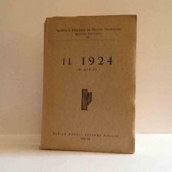 Il 1924