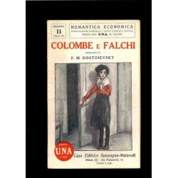 Colombe e Falchi