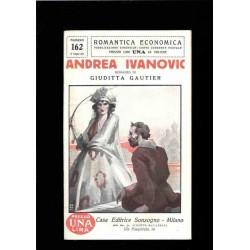 Andrea Ivanovic