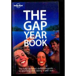 The gap year book