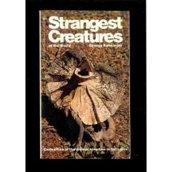 Strangest creatures