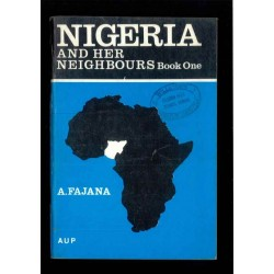 Nigeria and her neighbours