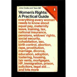 Women's rights a practical guide