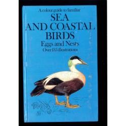 A colour guide to familiar sea and coastal Birds