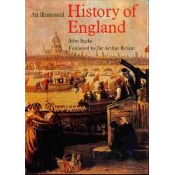 History og England