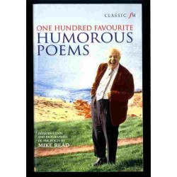One hunderd favourite humorous poems