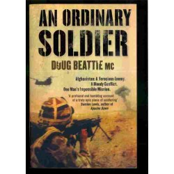 An ordinary soldier