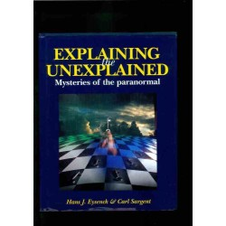 Explaining the unexplained