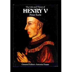 The life and times of Henry V