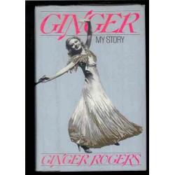 Ginger my story