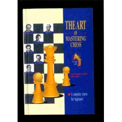 The art of mastering chess
