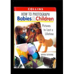 How to photograph Babies & Children