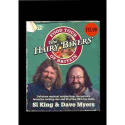 The Hairy Bikers'