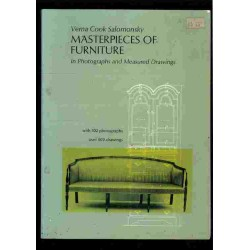 Masterpieces of furniture