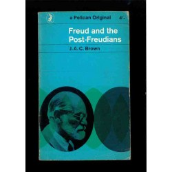 Freud and the post-freudians