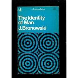 The identity of Man