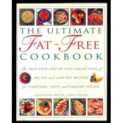 The ultimate Fat-Free cookbook