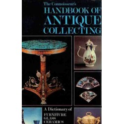 Handbook of antique collecting