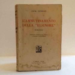 "L'ammutinamento della ""Elsinore"""