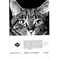 Prodotti fotografici AGFA