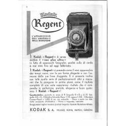 kodak Regent