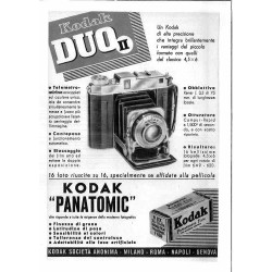 Kodak Duo