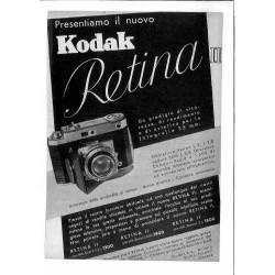 Kodak Nuova Retina