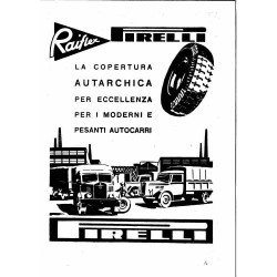 Pirelli Raiflex