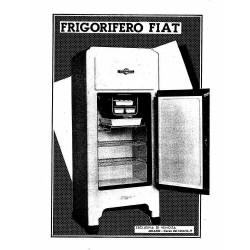 Fiat frigorifero