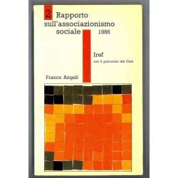 Rapporto sull'associazionismo sociale