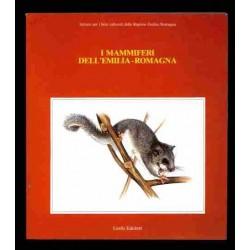 I mammiferi dell'Emilia-Romagna