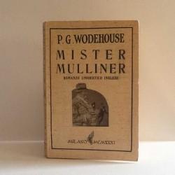 Mister Mulliner