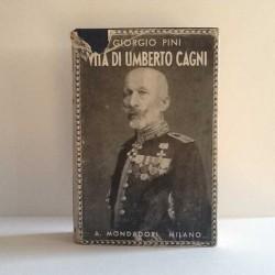 Vita di Umberto Cagni