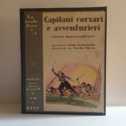 Capitani corsari e avventurieri